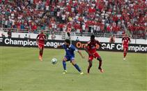 ملخص مباراة الوداد المغربي والأهلي