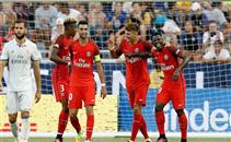 أهداف مباراة ريال مدريد وب.س. جيرمان