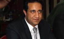 احمد مرتضي: السوشيال ميديا لن تدير النادي