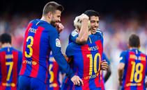 اهداف مباراة برشلونة وريال بيتيس