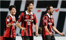 اهداف مباراة سيول وشاندونج ليونينج