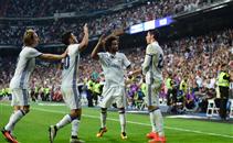 اهداف مباراة ريال مدريد وسيلتا فيجو