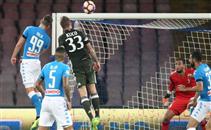 اهداف مباراة نابولي وميلان