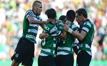 اهداف مباراة سبورتينج لشبونة وبورتو