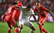 اهداف مباراة بنفيكا وبراجا بمشاركة كوكا