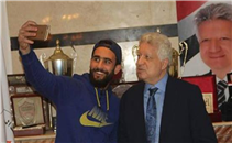 مرتضى منصور يعلق على اعتراض باسم مرسي