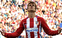 هدف اتلتيكو مدريد فى مرمى ديبورتيفو لاكورونيا