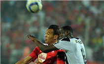 ملخص مباراة مازيمبي والنجم الساحلي