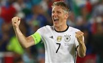 أفضل 10 أهداف لشفانشتايجر مع منتخب ألمانيا