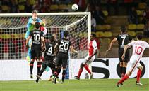 هدفا مباراة موناكو وباير ليفركوزن