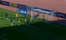 هدف باولو الأول فى مرمى طنطا
