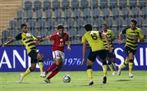 اهداف مباراة الأهلي ووادى دجلة
