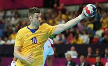 مهارة نيكولاس إيكبيرج لاعب السويد