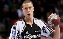 مهارة كيم أندرسون لاعب السويد