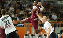 مهارة رافائيل كابوتي لاعب قطر