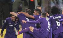 اهداف مباراة فيورنتينا ويوفنتوس