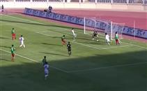 كوفي يسجل اول اهدافه مع الإتفاق السعودي