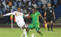 ملخص مباراة السنغال وزيمبابوي