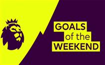 أفضل اهداف الاسبوع بالبريميرليج