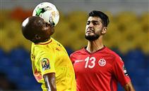 سداسية مباراة زيمبابوي وتونس