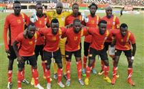 رباعية مباراة أوغندا وسلوفاكيا الودية