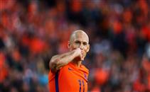 هدفا هولندا في السويد