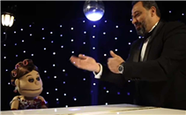 الجزء الثاني من اغنية ابلة فاهيتا ومجدي عبد الغني