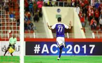 أهداف مباراة بيروزي والهلال