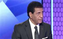 فاروق جعفر يعلق على هزيمة الزمالك من سموحة