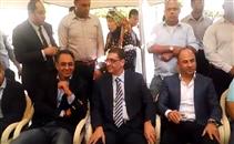 قائمة محمود طاهر بعد تقديم أوراق ترشحهم