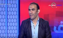 عبد الحفيظ يتحدث عن مشاكل متعب مع الأهلي