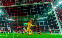 أهداف وركلات ترجيح مباراة لايبزيج وبايرن ميونيخ