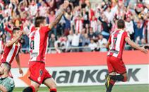 اهداف مباراة جيرونا وريال مدريد