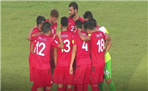 أهداف مباراة غينيا وتونس