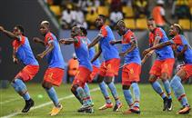 أهداف مباراة الكونغو الديمقراطية وغينيا