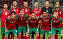 هدفا المغرب فى كوت ديفوار