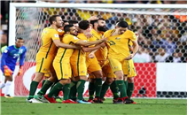 اهداف مباراة استراليا وهندوراس