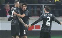اهداف مباراة شتوتجارت وبروسيا دورتموند