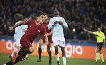 أهداف مباراة روما ولاتسيو