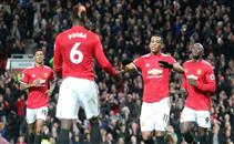 اهداف مباراة مانشستر يونايتد ونيوكاسل