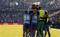 اهداف مباراة مالاجا وديبورتيفو لاكورونيا