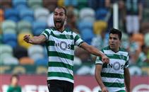 أهداف مباراة سبورتينج لشبونة وأوليمبياكوس