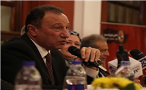 عضو مجلس طاهرالسابق:حزنت لعدم تواجدي بقائمة الخطيب