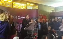 محمود الخطيب : الأهلي مش للبيع