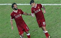 أبرز لمسات وأهداف صلاح موسم 17-2018