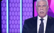 تعليق حسن شحاته على لقاء الاهلي القادم مع المصري