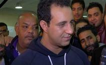 احمد مرتضى يتحدث عن انتخابات الزمالك
