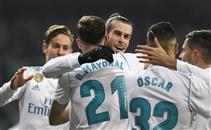 أهداف مباراة ريال مدريد وفوينلابرادا