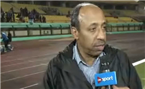 تصريحات عماد سليمان بعد الفوز على الاهلي