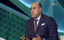 بيومي:الجزيرة أحرج الأندية العربية باستثناء الأهلي